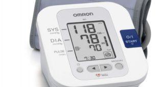 tensiomètre Omron M3