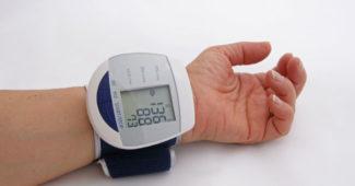 Tensiometre de poignet