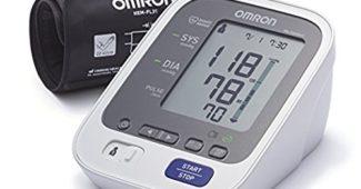 Tensiomètre Omron M6 Confort