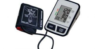 Comment prendre la tension artérielle avec un tensiomètre?